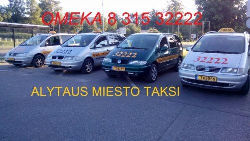Taksi Omeka 8 315 32222