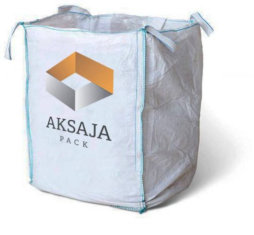 Didmaišiai, big bag, nauji ir naudoti polipropileno