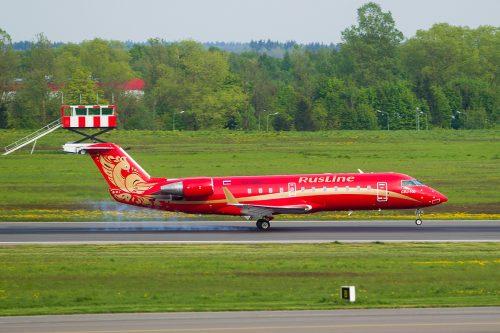 Lietuvos oro uostų parama – papildomiems skrydžiams į Helsinkį ir Sankt Peterburgą