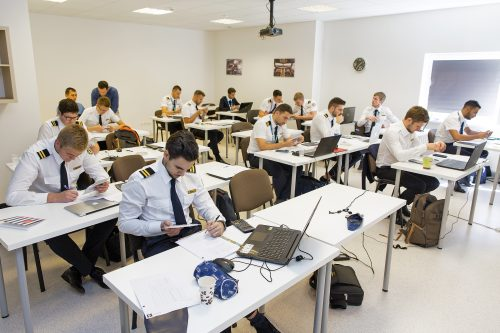 BAA Training to prepare over 650 new pilots
