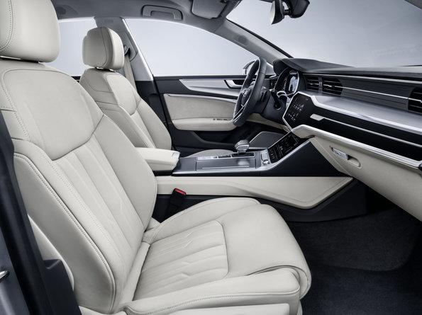"""Naujasis """"Audi A7 Sportback"""": sportiškiausias aukščiausios klasės modelis"""