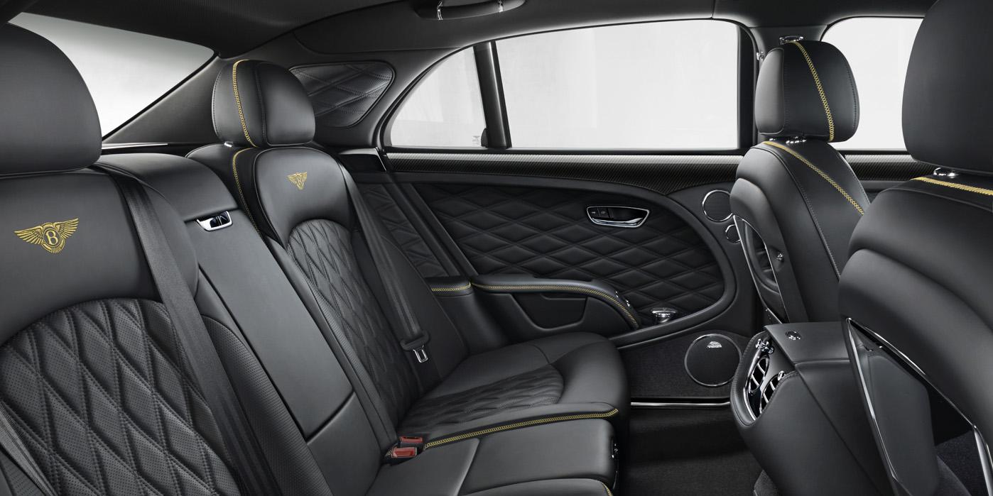 """99 metų istorija glaustai: įdomiausi faktai apie britų aristokratą """"Bentley"""""""