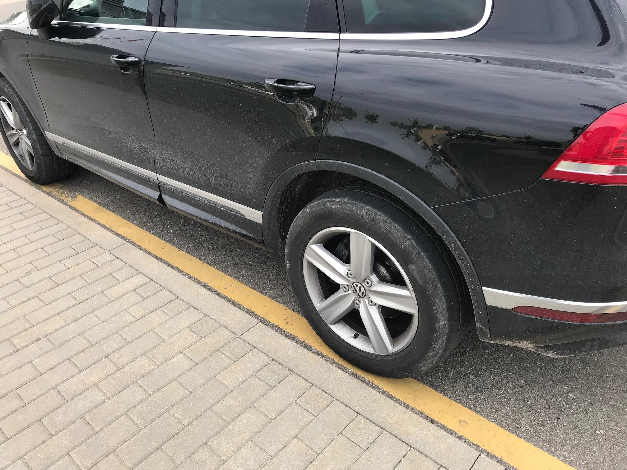 Geltonos linijos: galvos skausmas specialiosioms tarnyboms, o vairuotojams – nė motais