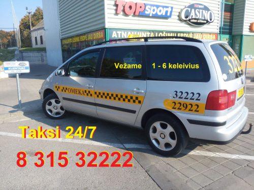 Alytaus Taksi 8 315 32222