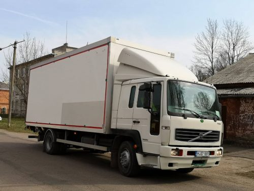 Krovinių gabenimas, perkraustymo paslaugos
