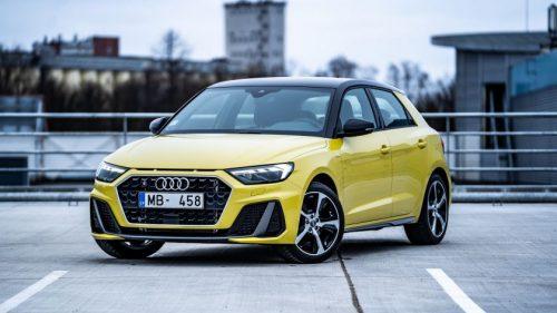 """Galingiausias """"Lietuvos metų automobilio 2020"""" rinkimų dalyvis """"Audi e-tron"""": kuo jis ypatingas?"""