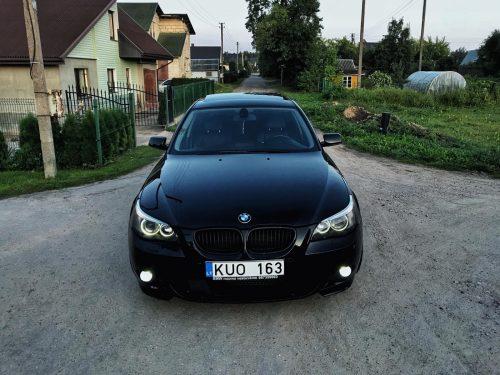 BMW 535 200kw