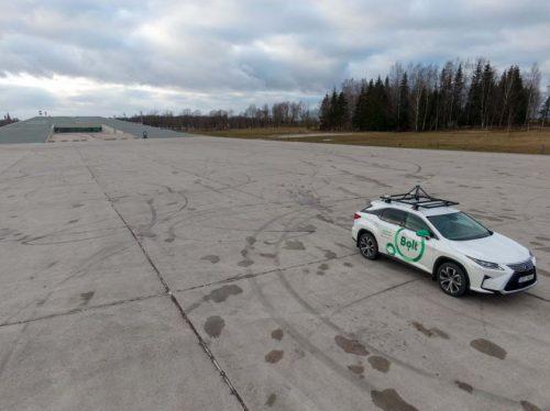 """""""Bolt"""" ir Tartu universiteto partnerystės rezultatas – duris atvėrusi savivaldžio vairavimo laboratorija"""