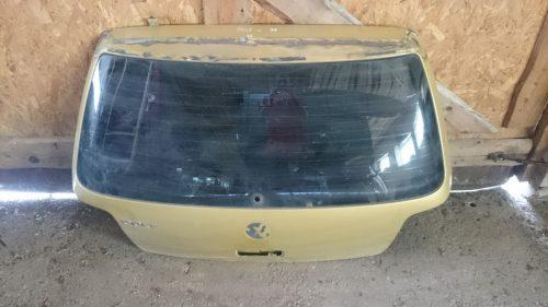 VW Golf IV 1999m. 1.6 benzinas, mechaninė. Dalimis.