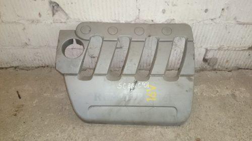 Parduodu Renault Scenic 2001m. 1.6 benzinas variklio apdaila.