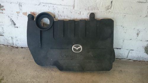 Parduodu Mazda 6 2004m. 2.0 benzino variklio apdaila.