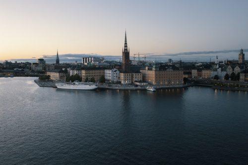 Ką verta aplankyti Švedijoje?