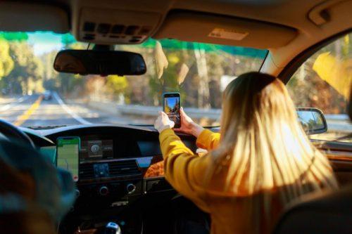 Europos judumo savaitė: ar išmaniems sprendimams atkeliaujant į automobilius vairuosime saugiau?