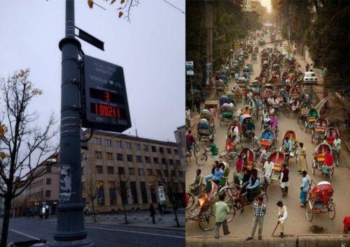 Kokią ateities susisiekimo sistemą kursime Vilniuje?