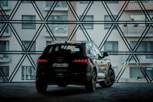 """Premjera Lietuvoje – atnaujintas populiariausias """"Audi"""" modelis """"Q5"""""""