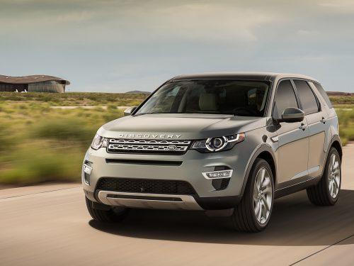 """""""Land Rover"""" – keletas faktų, kurių nebuvote girdėję"""