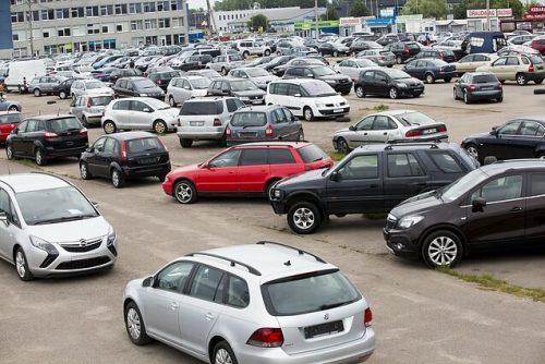 Automobiliu supirkimas 24/7 Visų Automobilių Supirkimas Lietuvoje