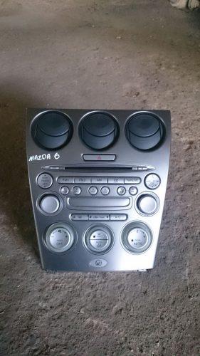 Parduodu Mazda 6 (2004m.) Klimato/ pečiuko valdymo bloką