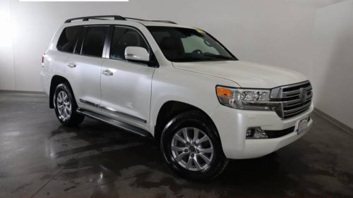 For sale 2019 Toyota Land Cruiser 4WD