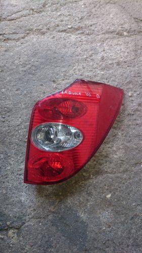 Parduodu Renault Laguna 2002 m. galinį žibintą (dešinė)