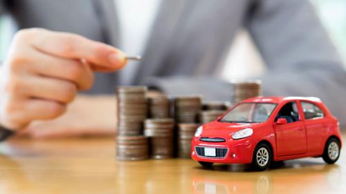Skolinimosi būdai planuojantiems pirkti automobilį