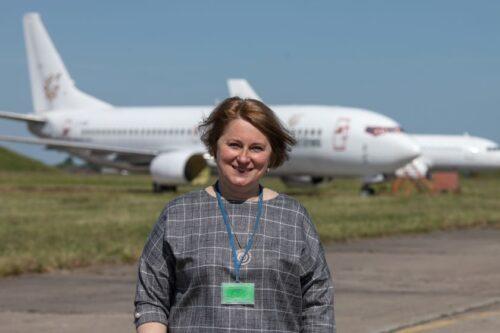 A. Kuezada: nusitaikėme į perspektyvią aviacijos sritį, kuri svarbi ir Šiauliams, ir Lietuvai