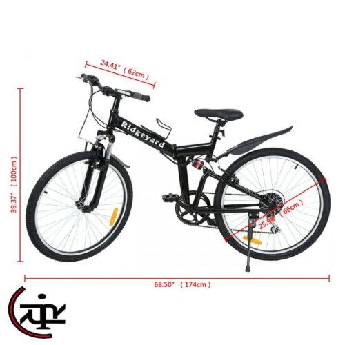 Nauji kalnų dviračiai